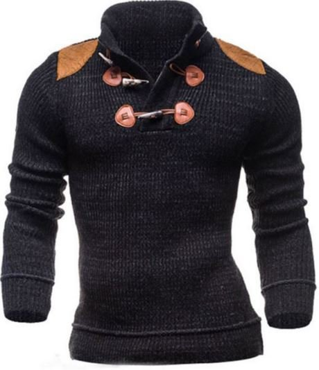 Knit Sweater Gustave