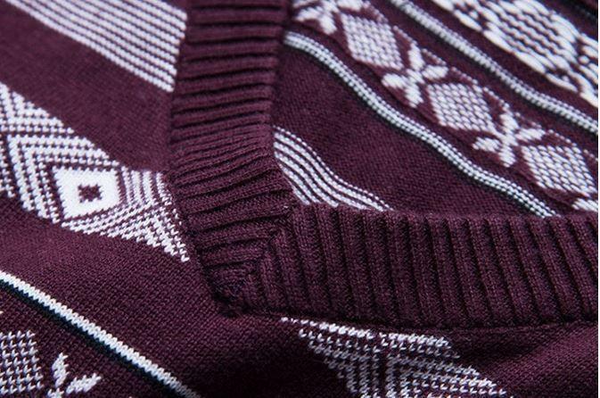 Knit Sweater Emaurri