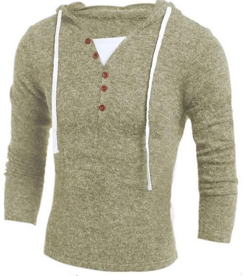 Knit Sweater Diodore