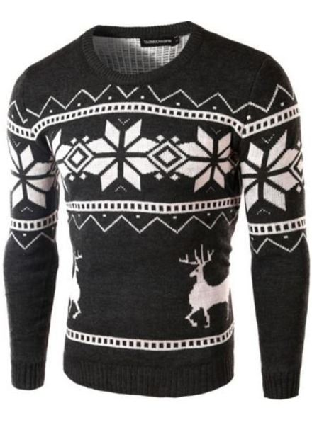 Knit Sweater Augustin