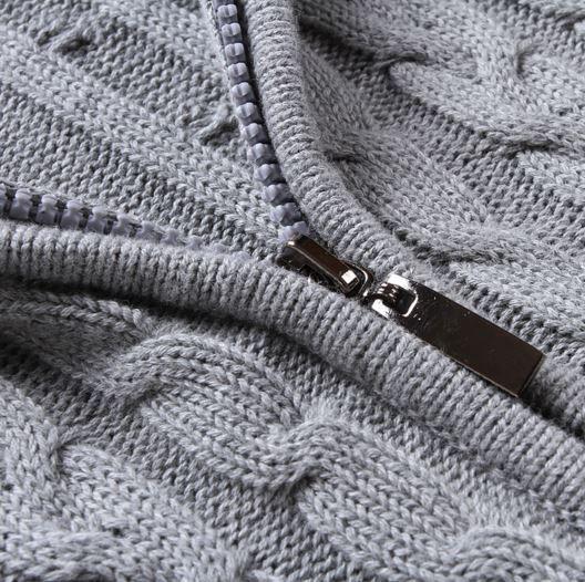 Knit Sweater Basile