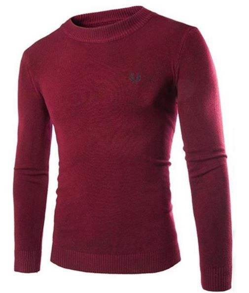 Knit Sweater Ancell