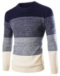 Knit Sweater Gauvain