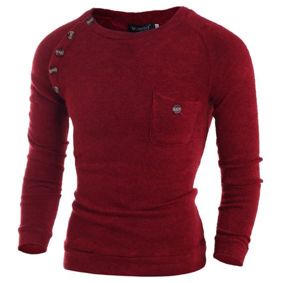 Knit Sweater Amable