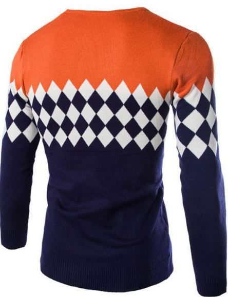 Knit Sweater Andrien