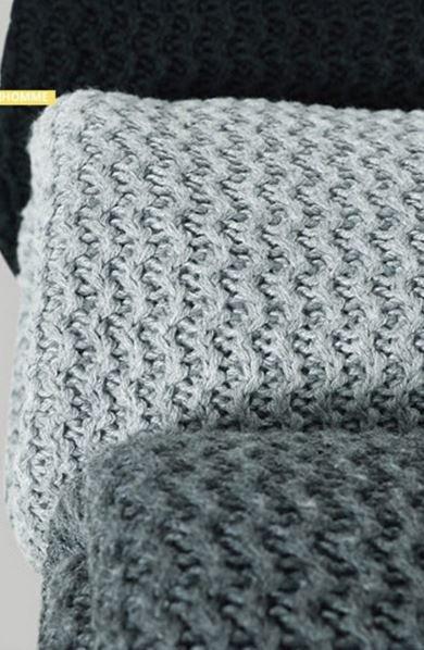 Knit Sweater Troye