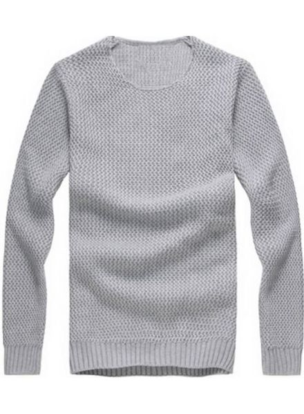 Knit Sweater Troye