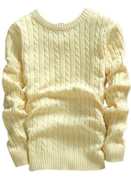 Knit Sweater Gregoria