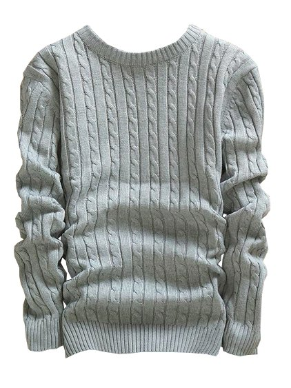 Knit Sweater Gregoria