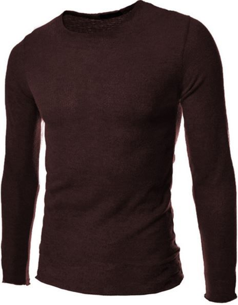 Knit Sweater Nerio