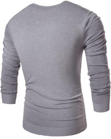 Knit Sweater Orfeo