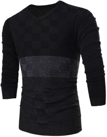 Knit Sweater Paolino