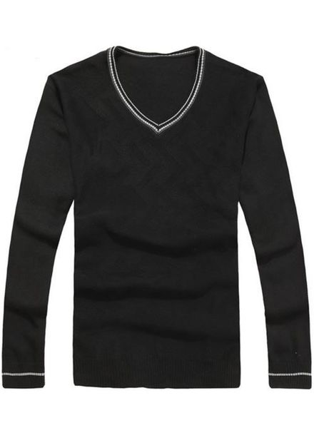 Knit Sweater Niccolé