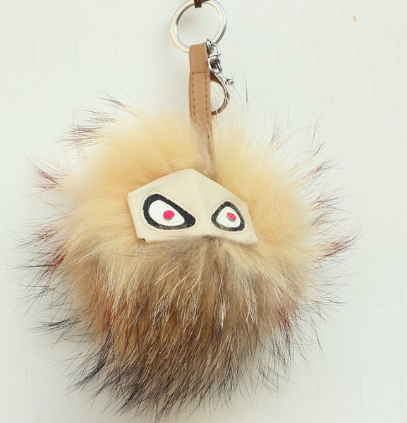 Keychain Rufino