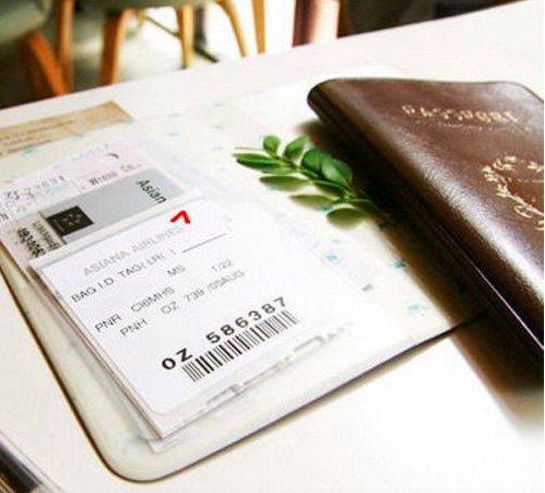 Passport Cover Emma