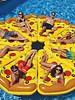 Pizza Float 180 cm