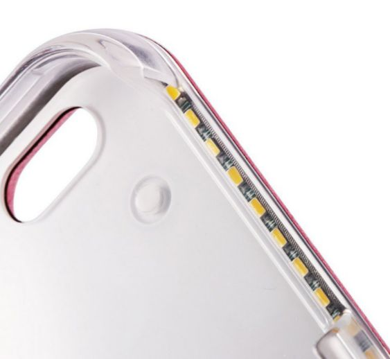Selfie Light Case