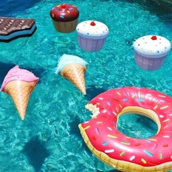 Icecream Float 90 cm