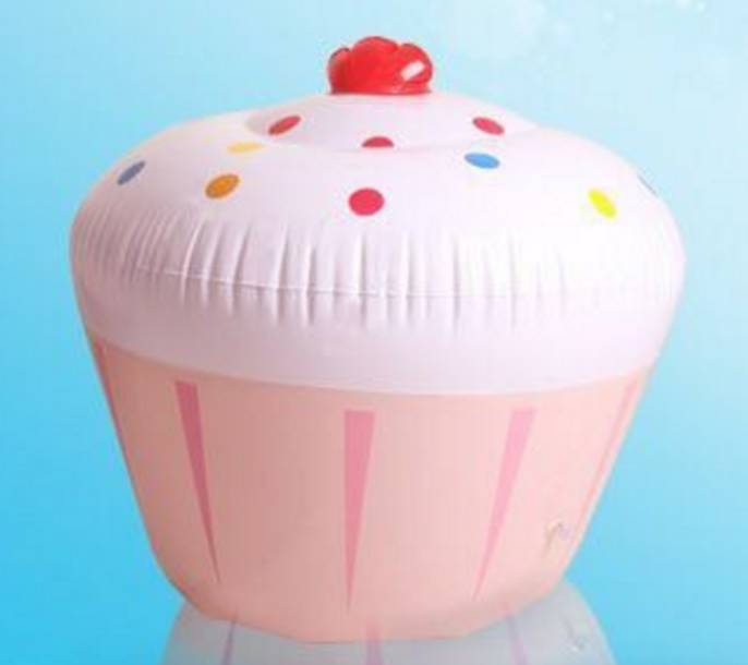 Cup Cake Float 60 cm