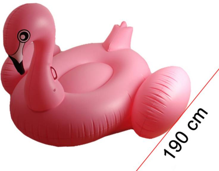 Flamingo Float 190 cm (2 PCS)