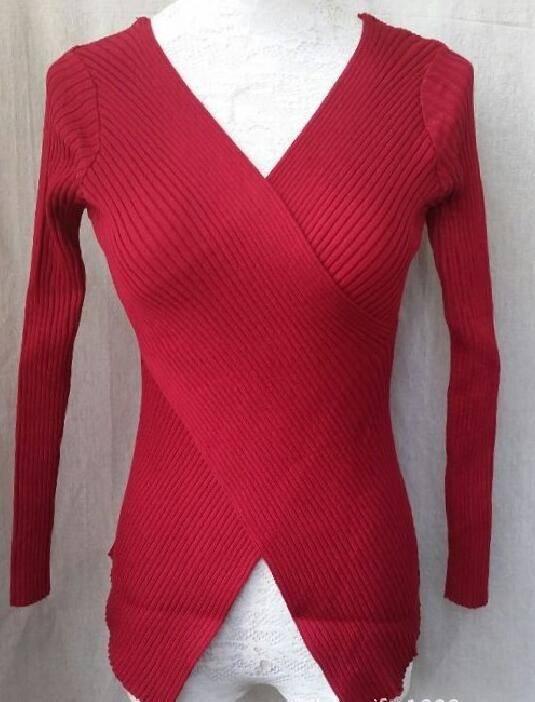 Knit Sweater Rima