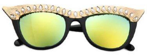Sunglasses Reflective Beau