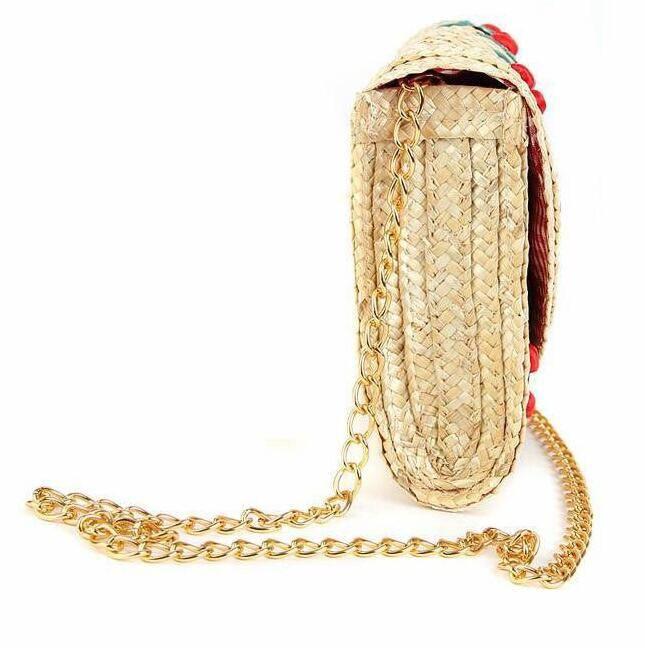 Bag Ishania