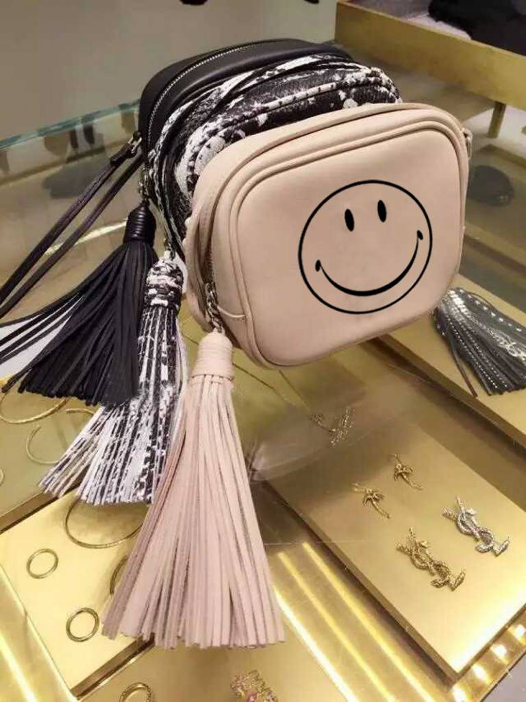 Bag Smiley
