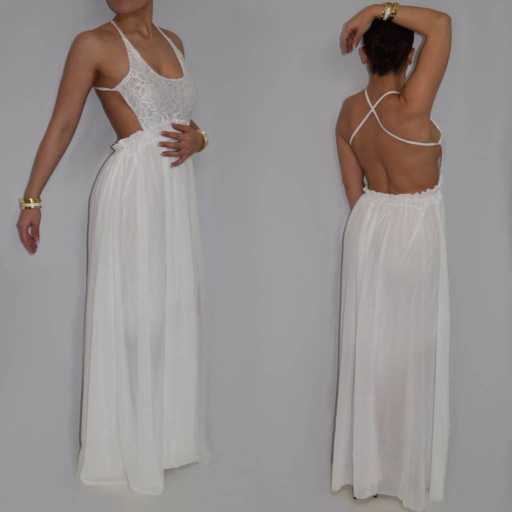 Maxi Dress Celina
