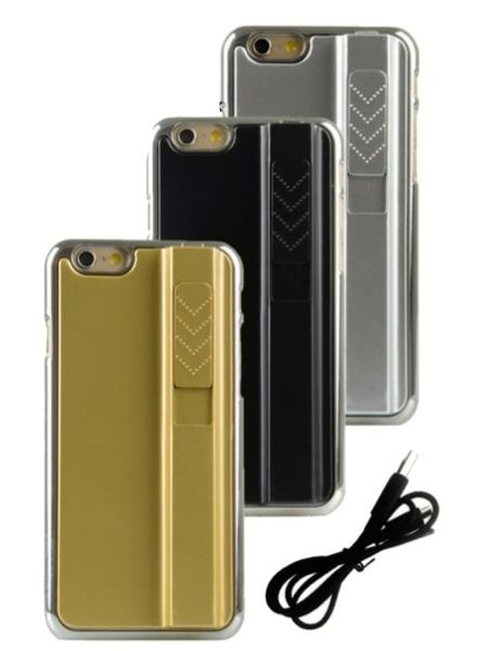 Lighter Phone Case