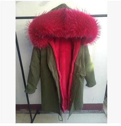 Padded Jacket Paria