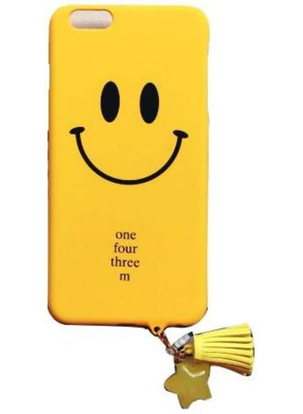 Phone Smiley