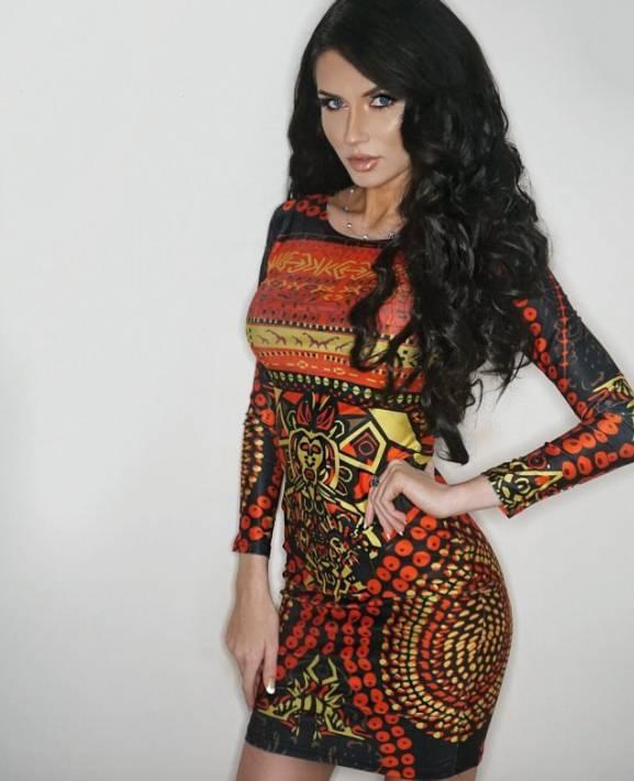 Dress Razia
