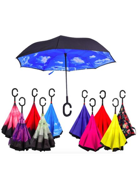 Umbrella Reserve (16 Styles)