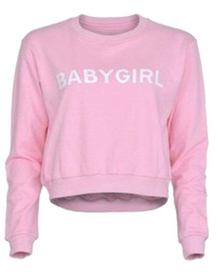 Sweater Baby Girl