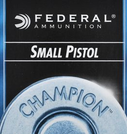 Federal Federal Small Pistol Primer