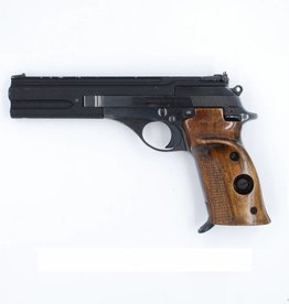 Browning Beretta Model 76 .22 LR