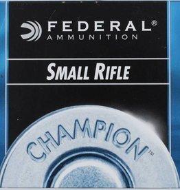 Federal Federal Small Rifle Primer