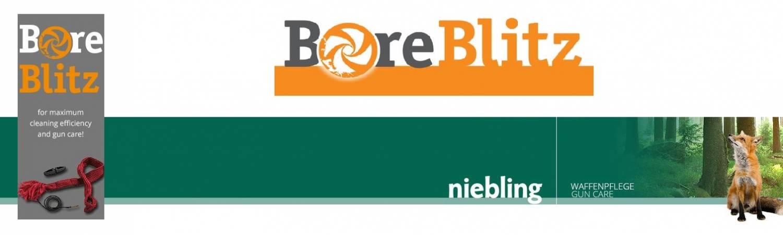 Niebling BoreBlitz