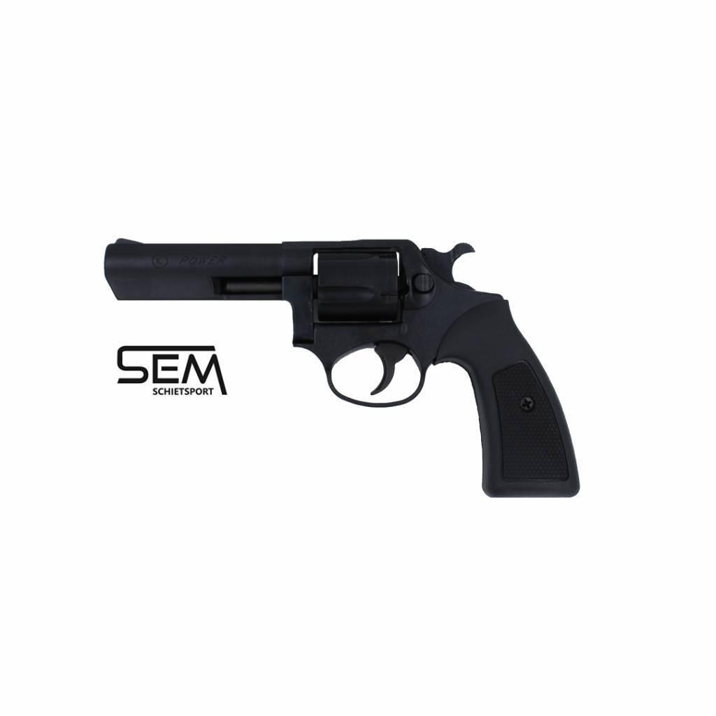 Chiappa Chiappa losse flodder revolver .380