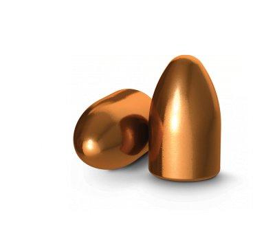 H&N H&N 9 mm Round Nose Kogelkoppen
