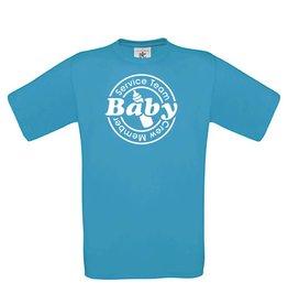 Service Team Baby