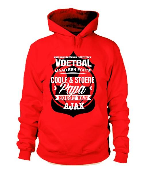 Ajax - Coole Papa