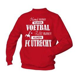 FC Utrecht - Voetbal