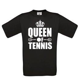 Queen of Tennis