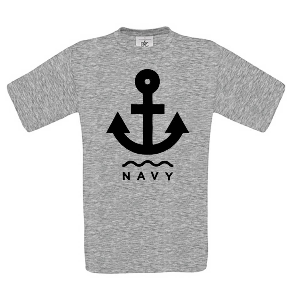 Anker Navy