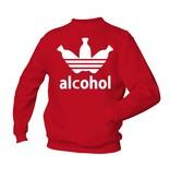 Alcohol Adidas
