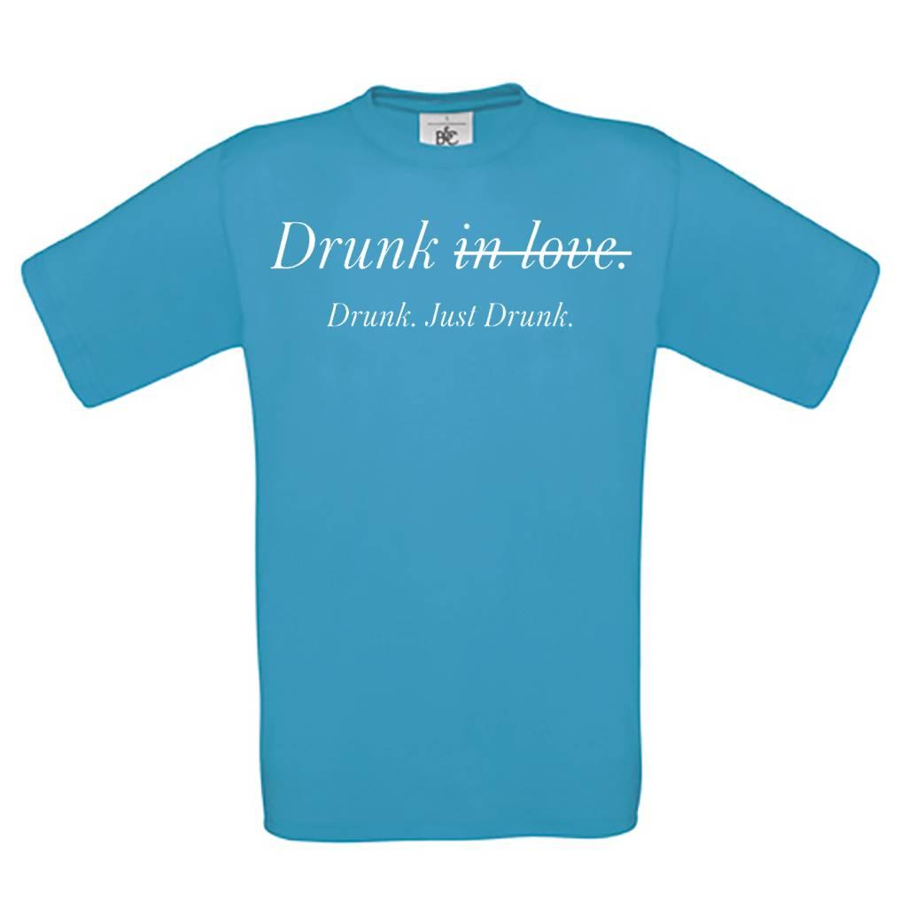 Drunk. Just Drunk.