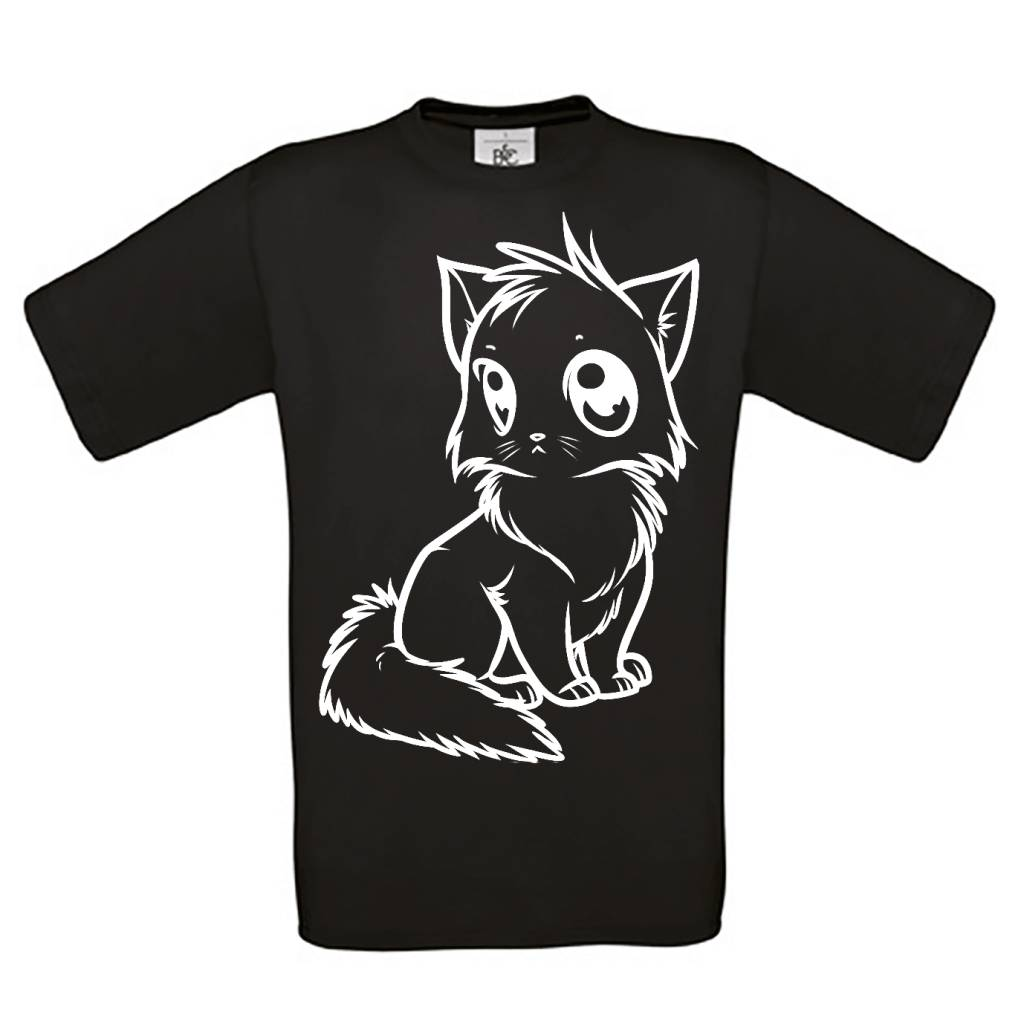 Cat Cute 3