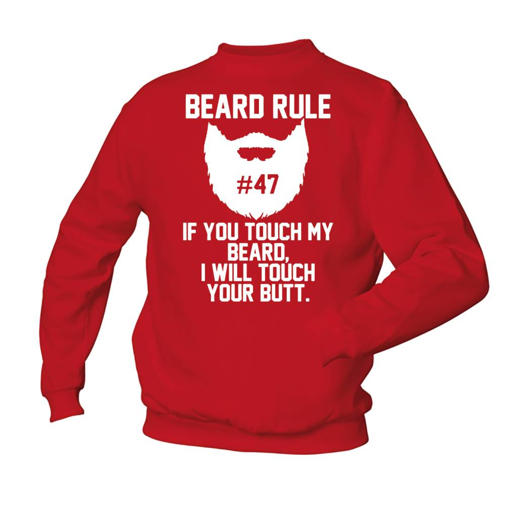 Beard Rule 47